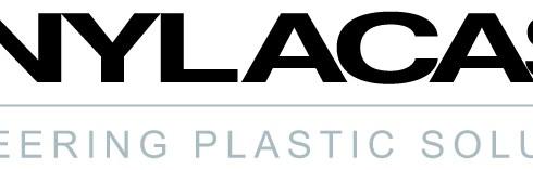 Nylacast Logo